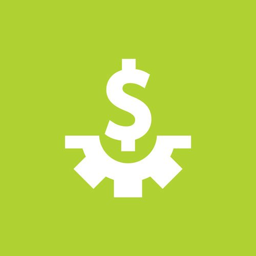 money-green