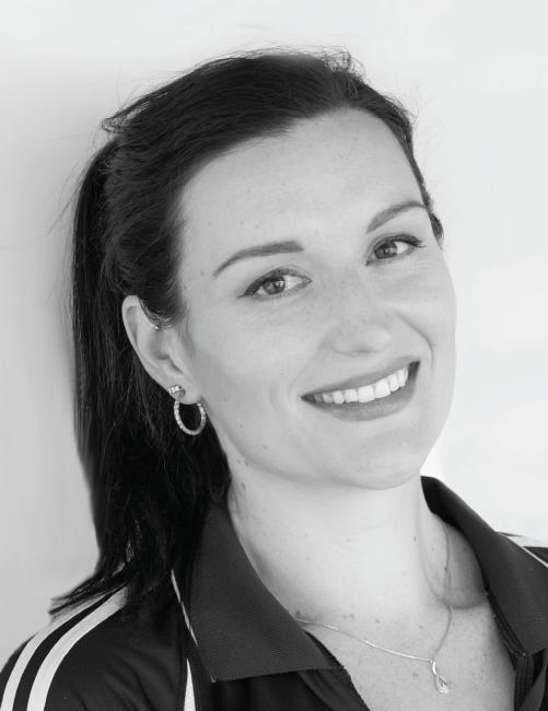 Nicole Allison